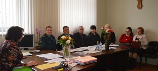 Президиум обкома Профсоюза подвел итоги 2015 года