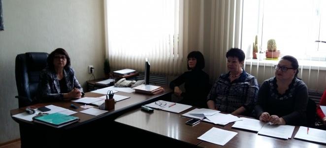 Состоялось заседание Президиума